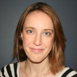 Amber Frank, MD